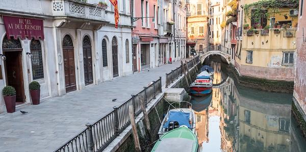 Venice - Photo walk