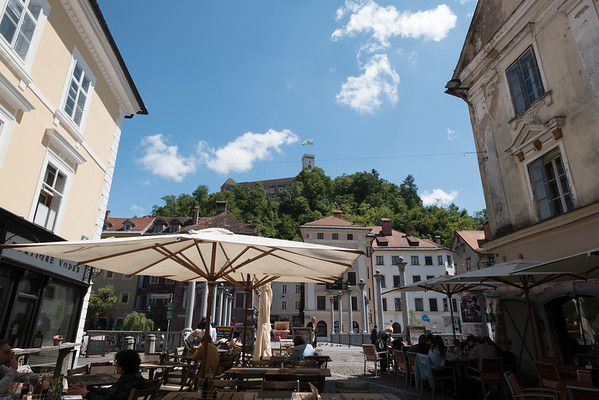 Slovenia - Walking and food tour