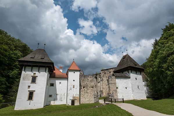 Slovenia - Maribor and Styria