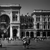 Shopping Gallery, Milan