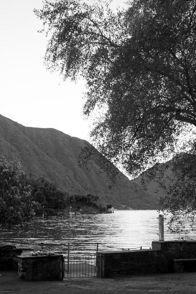 Lake gateway