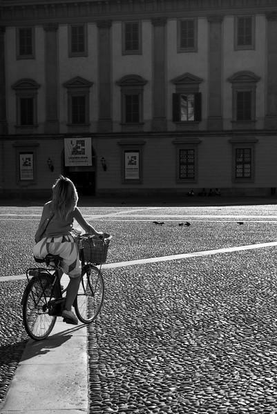 Milan cycle