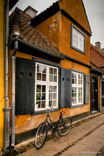 Copenhagen Details