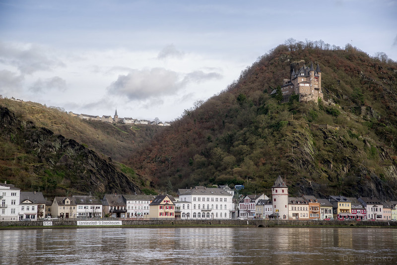 Rhine River, Germany