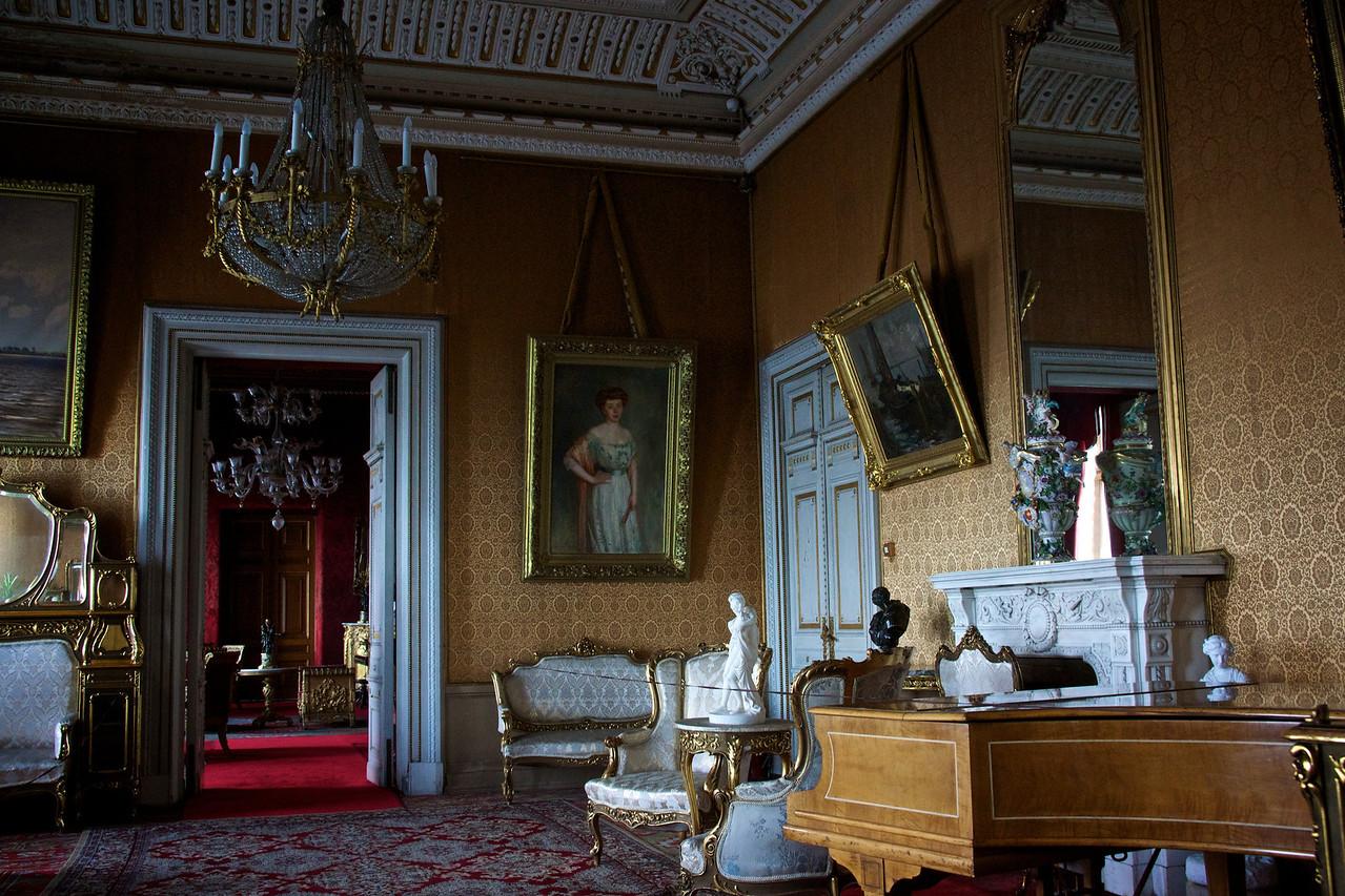 Vladimir's Palace