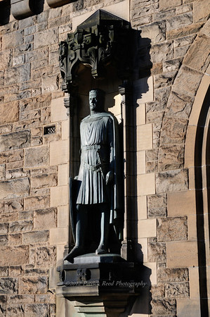 Memorial to Robert the Bruce