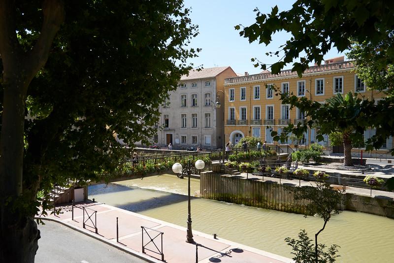 Canal du Midi Narbonne