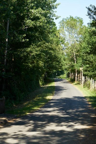country road tremelat