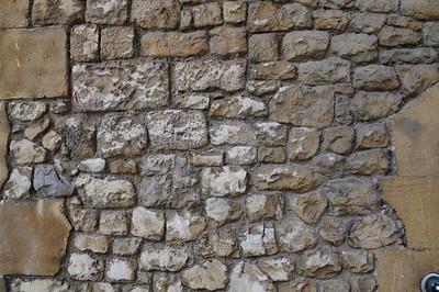 Castle bricks