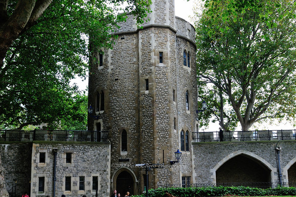 London - Tower of London, Tower Bridge, British Museum