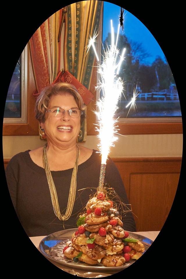 Happy Birthday Mary Kay