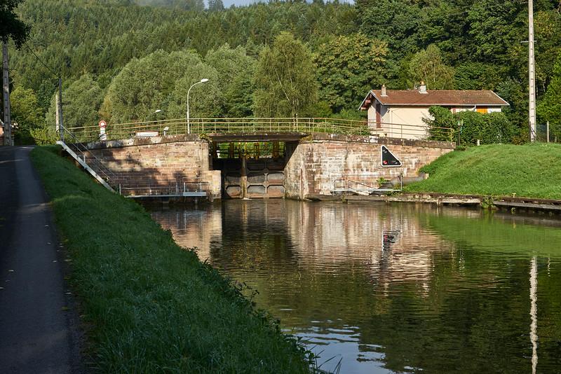 Rural lock