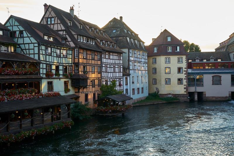Wooden homes Strasbourg