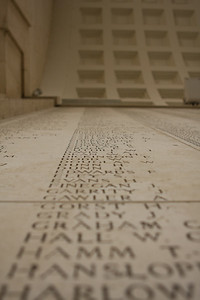 One Column of Names