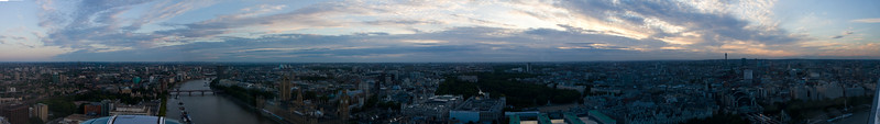 View from the Top of the Eye