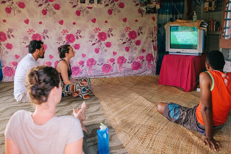 Fiji 2019 Abaca Village Stay_20