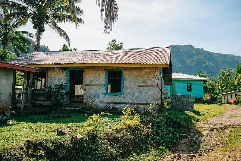 Fiji 2019 Abaca Village Stay_02