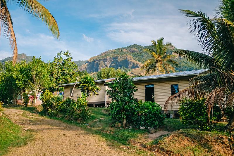 Fiji 2019 Abaca Village Stay_10
