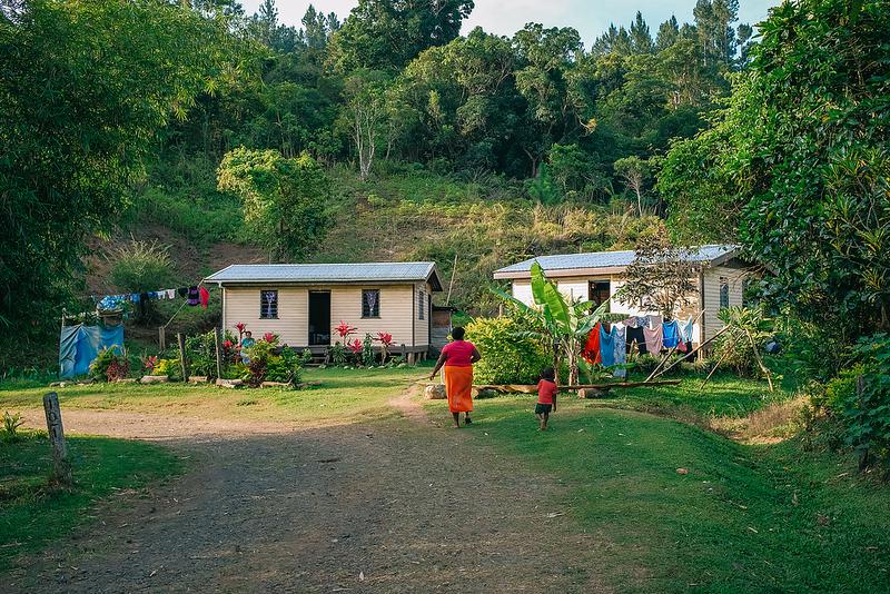 Fiji 2019 Abaca Village Stay_13