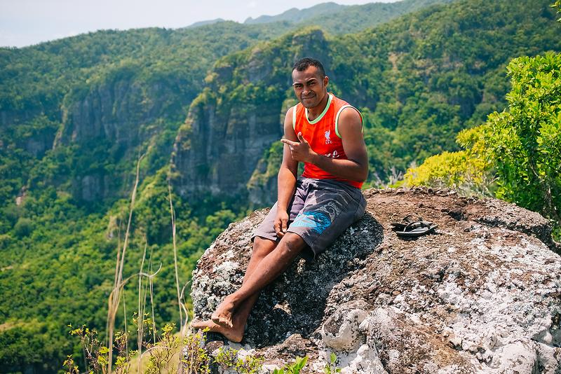 Fiji 2019 Mt Batilamu Hike_10