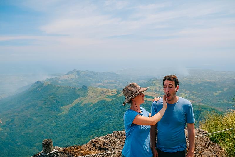 Fiji 2019 Mt Batilamu Hike_17