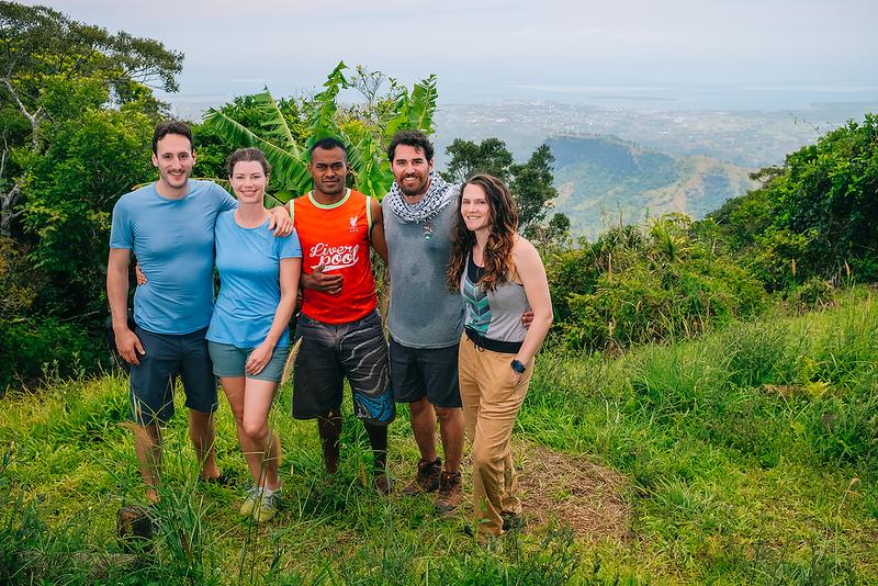 Fiji 2019 Mt Batilamu Hike_15