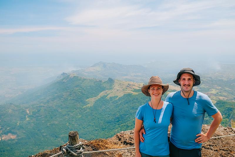 Fiji 2019 Mt Batilamu Hike_18