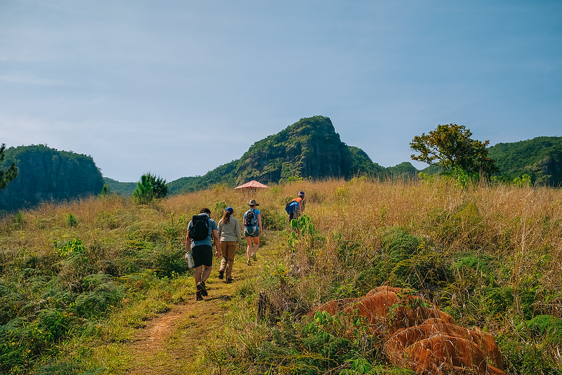 Fiji 2019 Mt Batilamu Hike_02