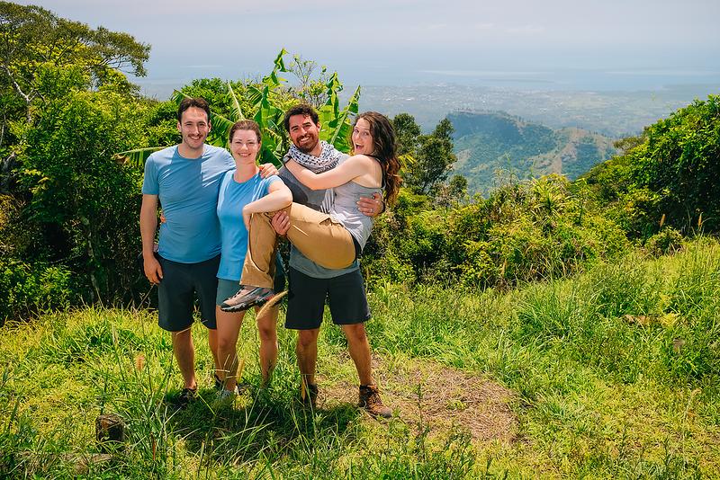 Fiji 2019 Mt Batilamu Hike_14