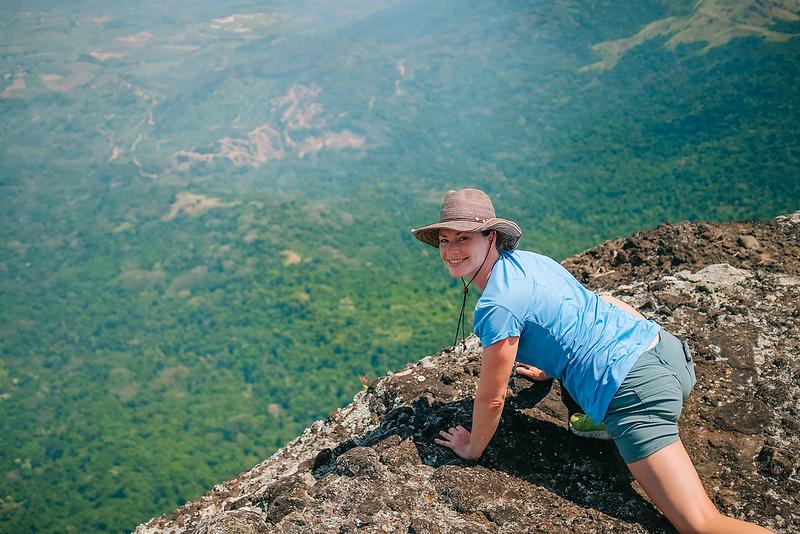 Fiji 2019 Mt Batilamu Hike_16