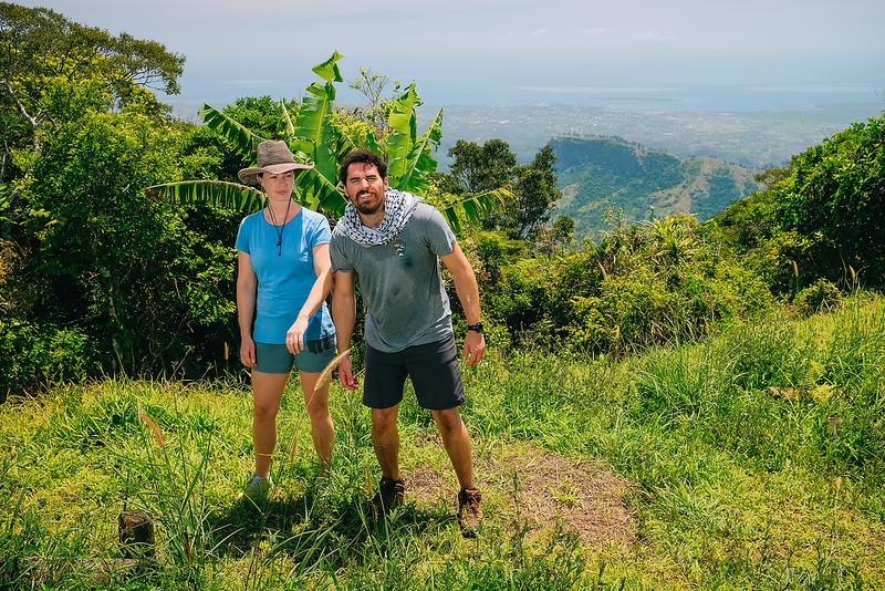 Fiji 2019 Mt Batilamu Hike_12