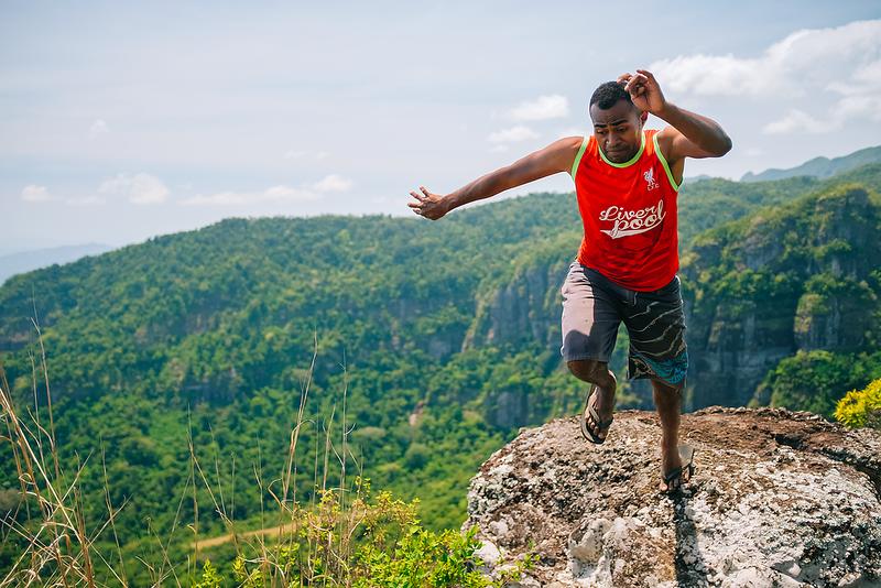 Fiji 2019 Mt Batilamu Hike_11