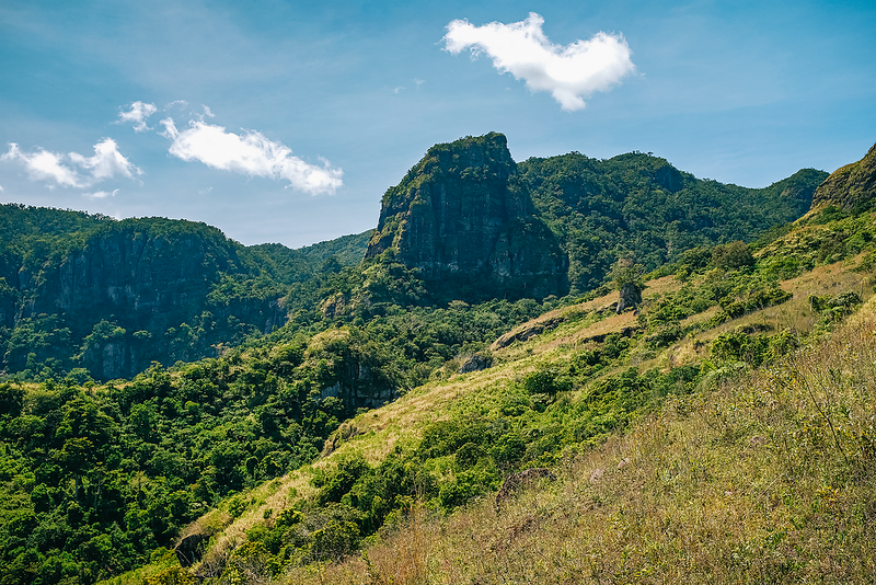 Fiji 2019 Mt Batilamu Hike_04