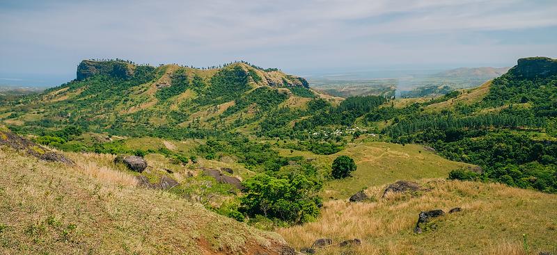 Fiji 2019 Mt Batilamu Hike_07