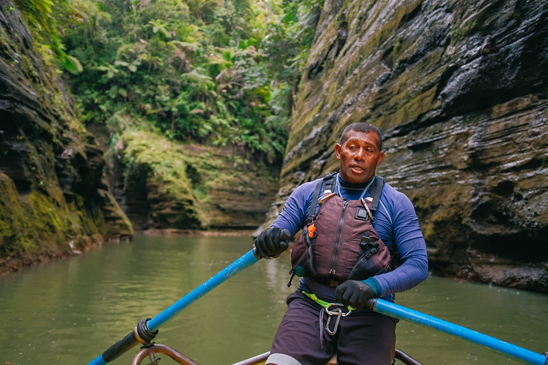 Upper Navua River Gorge Rafting Trip_19