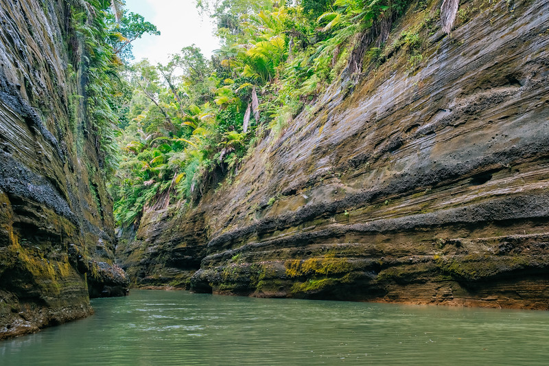 Upper Navua River Gorge Rafting Trip_18