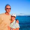 David and Charlene Cleveland
