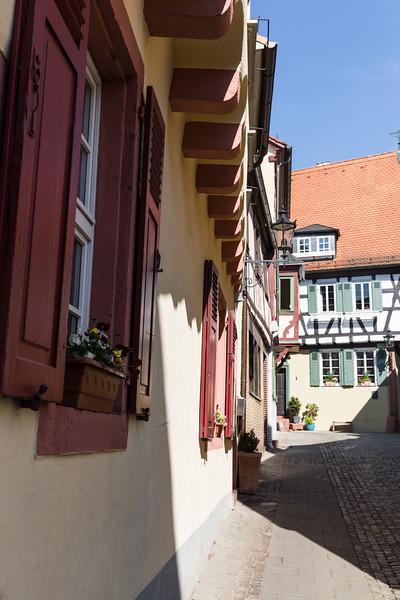 Aschaffenburg, Germany
