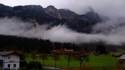 Day 9 Garmisch/Schwangau