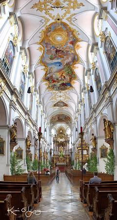Alter Peter, Munich