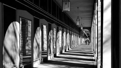 Munich Galeriestrasse