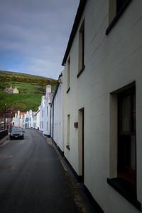 Pennan Houses