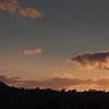Glastonbury Tor Sunset