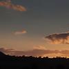 Glastonbury Tor Sunset