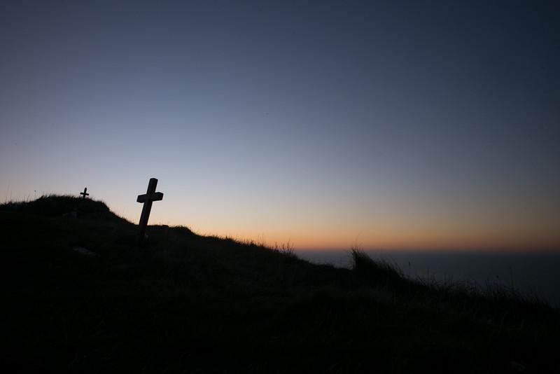 Sad Suicide Memorials