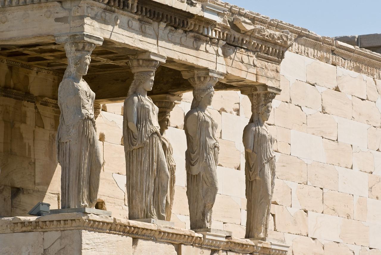 Greece Turkey 2007<br /> acropolis parthenon
