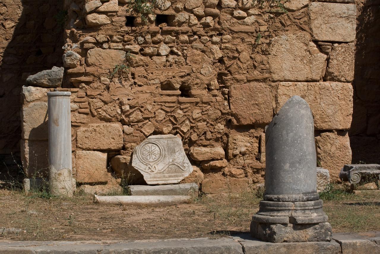 Greece Turkey 2007<br /> Delphi