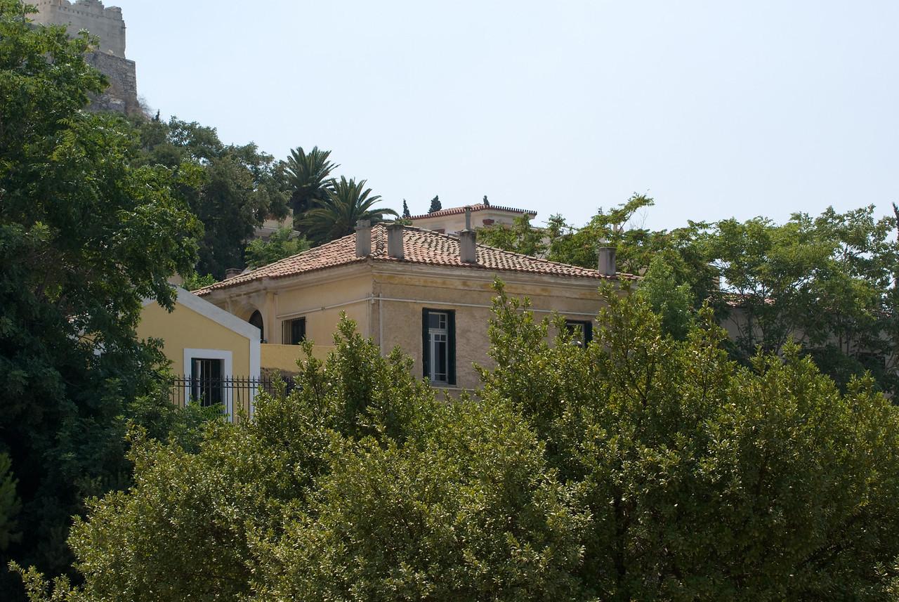 Greece Turkey 2007