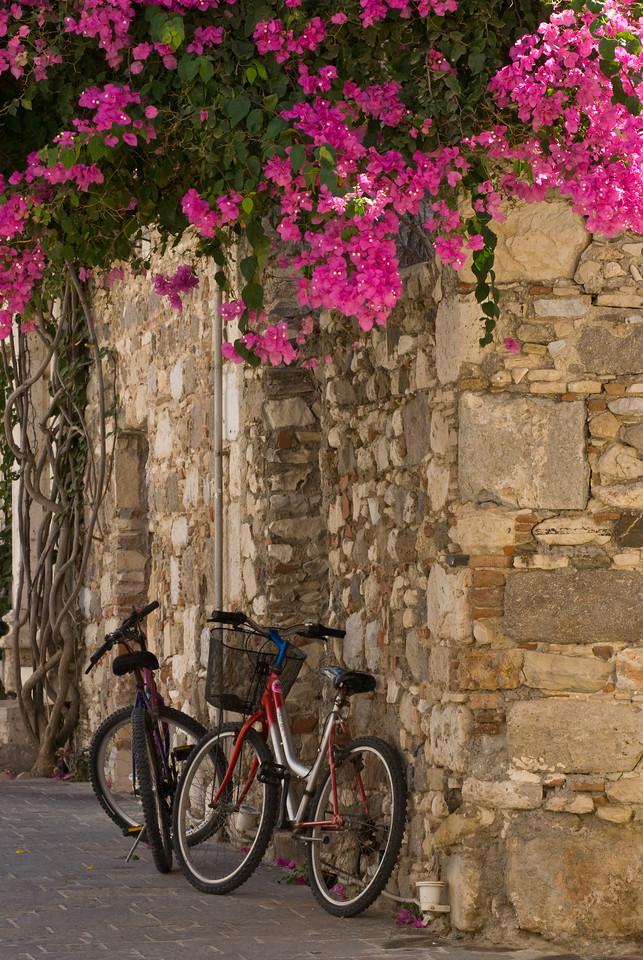 Greek Islands<br /> Kos