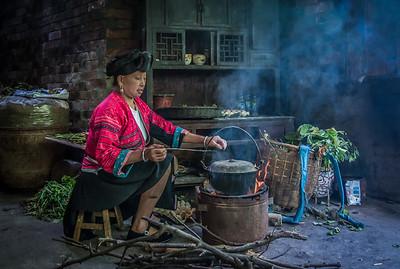 Yao Minority Tribe